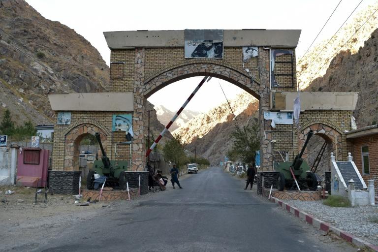 Como o vale de Panjshir, sem apoio e com poucas forças, caiu nas mãos do Talibã