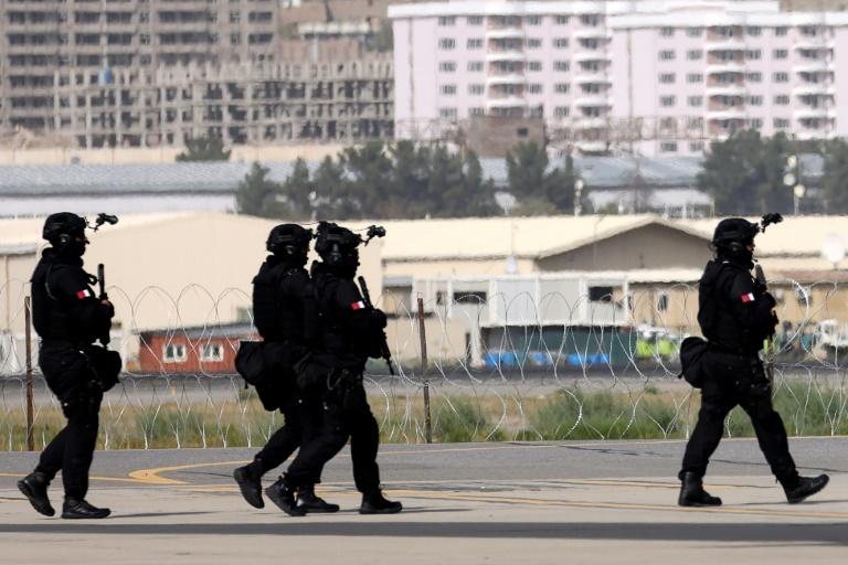 Sem acordo claro com talibãs, Catar deixará de operar aeroporto de Cabul