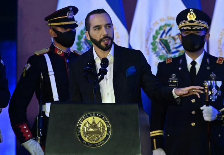 Presidente de El Salvador denuncia 'atos de terrorismo' contra consulado móvel nos EUA