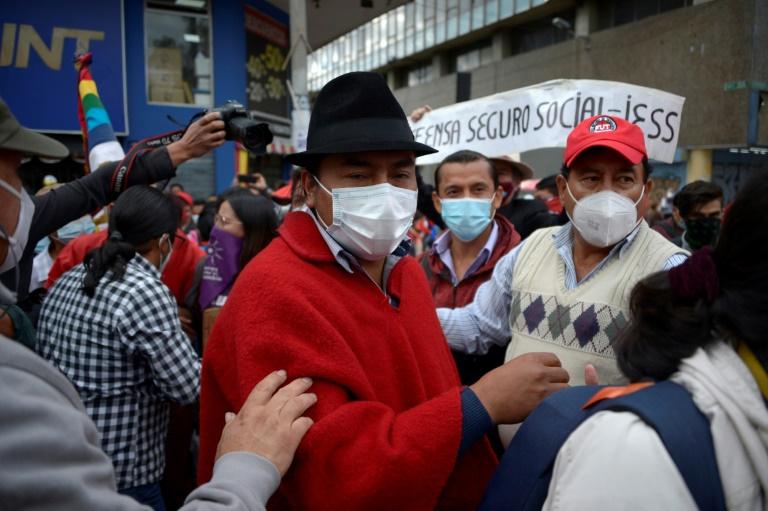 Indígenas do Equador concordam em dialogar com o governo