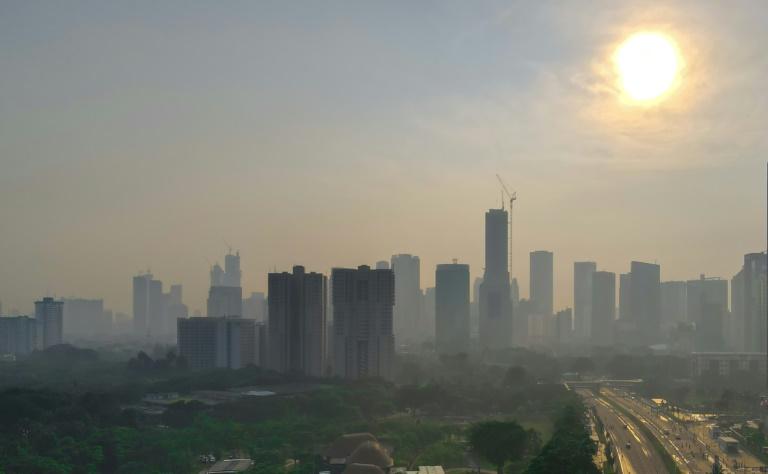 OMS reforça regras sobre poluição do ar, que mata 7 milhões de pessoas por ano