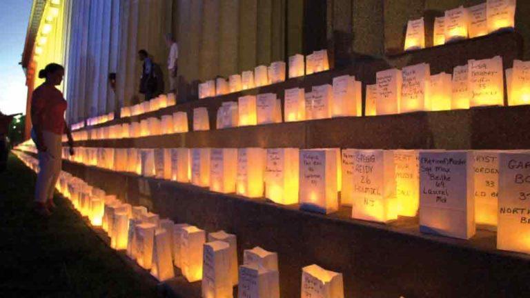 LUTO Dos quase três mil mortos,  1647 foram identificados: tragédia  sem fim