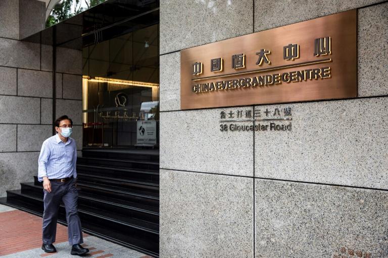 As medidas desesperadas da gigante chinesa Evergrande para evitar falência