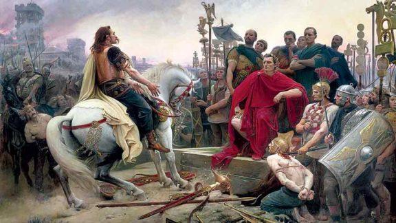 """Em """"Senhores de Roma"""", Alain Massie romanceia a vida dos imperadores"""