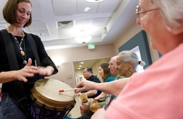 Nova esperança, embora tímida, para tratar o Alzheimer