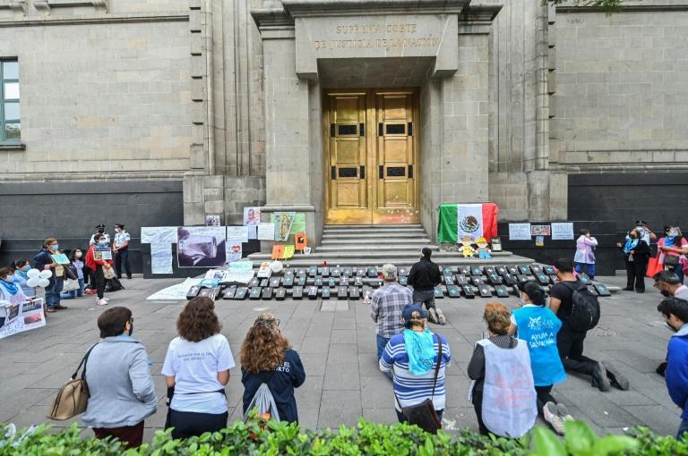 Justiça mexicana invalida norma sobre objeção de consciência que limita abortos