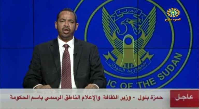 Sudão diz ter frustrado golpe de Estado e acusa partidários de Bashir