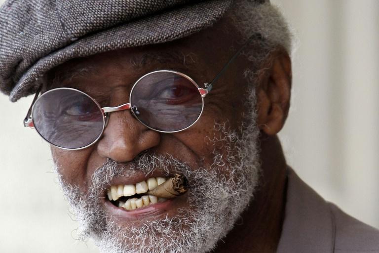 """Melvin Van Peebles, pioneiro do cinema """"Blaxploitation"""", morre aos 89 anos"""