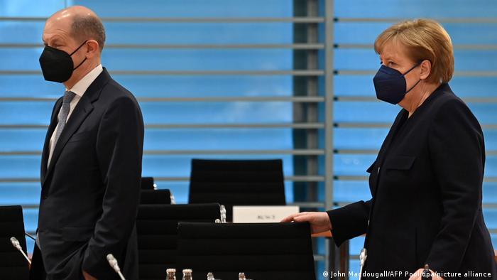 O que acontece depois da eleição na Alemanha