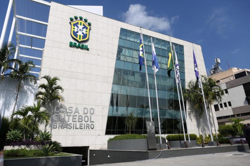 Marcelo Paz, sobre volta de público no Brasileiro: 'Sou favorável, desde que aconteça para todas as equipes'
