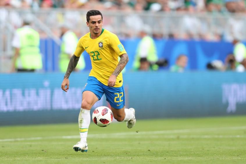 Absoluto no Corinthians, Fagner ainda mira a Seleção Brasileira: 'Espero um dia voltar'