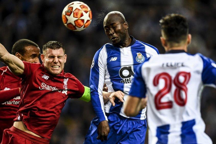Porto x Liverpool: onde assistir, horário e escalações do confronto da Champions League