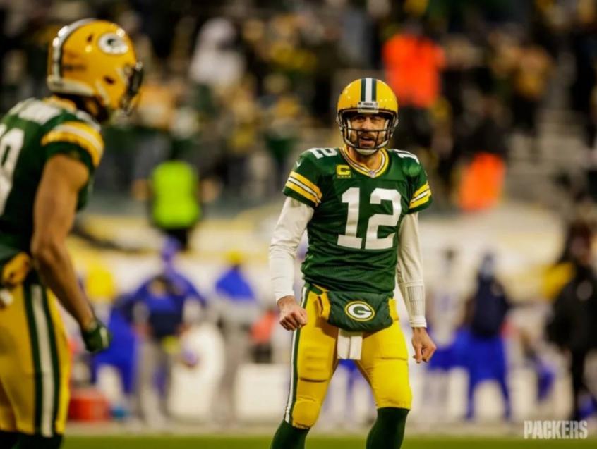 Packers x Lions: encontro divisional fecha a semana 2 da NFL; onde ver e aposta