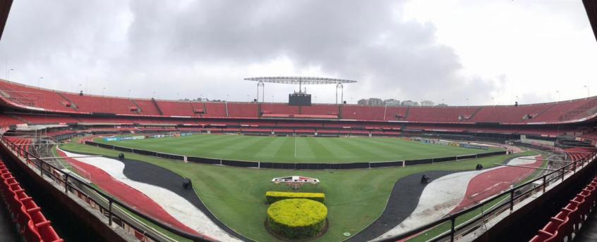 Sob pressão, São Paulo busca melhorar campanha no Morumbi no segundo semestre da temporada