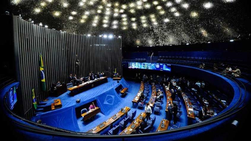 Senado derruba parcialmente vetos do presidente da República à lei do clube-empresa. Saiba mais!