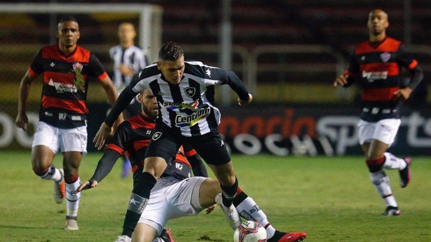 Vitória x Botafogo: prováveis times, desfalques e onde assistir ao jogo da Série B