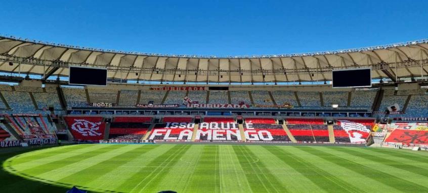 Fox Sports transmite Flamengo e Barcelona de Guayaquil com exclusividade nesta quarta