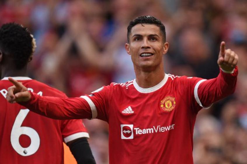 O segredo está nos cochilos? Entenda a rotina de 'sonecas' de Cristiano Ronaldo
