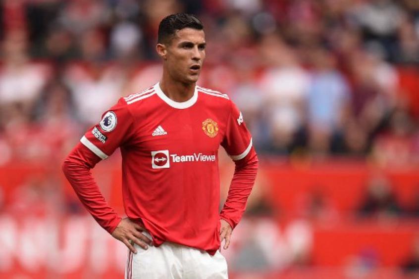Cristiano Ronaldo manda mensagem para jogador que sofreu ataque e está em coma: 'Fique bom, meu amigo'