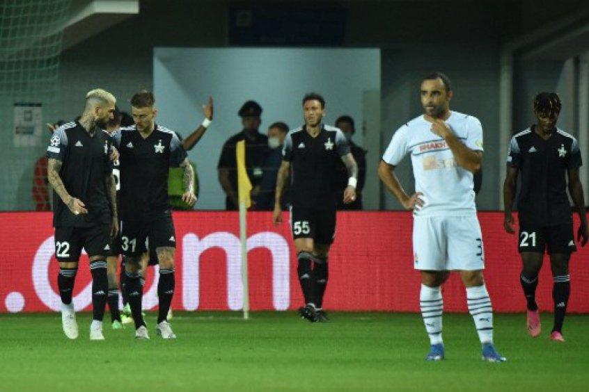 Surpresa na Champions League, Sheriff enfrenta o Real Madrid nesta terça-feira: conheça a equipe