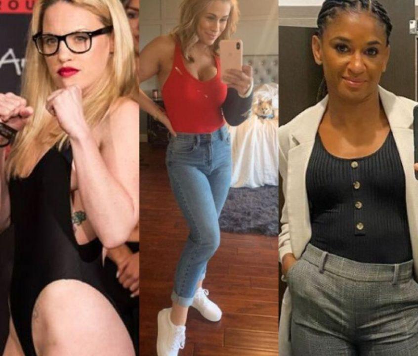 Influenciadora de moda, Jailma Pacheco dá dicas para lutadoras: 'Sejam desafiadoras'