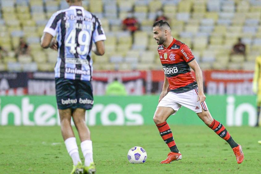CBF remarca partidas adiadas do Flamengo; VPs se irritam com curto intervalo de tempo entre jogos