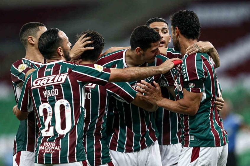 Fluminense está escalado para enfrentar o Cuiabá pelo Brasileiro; veja o time e onde assistir