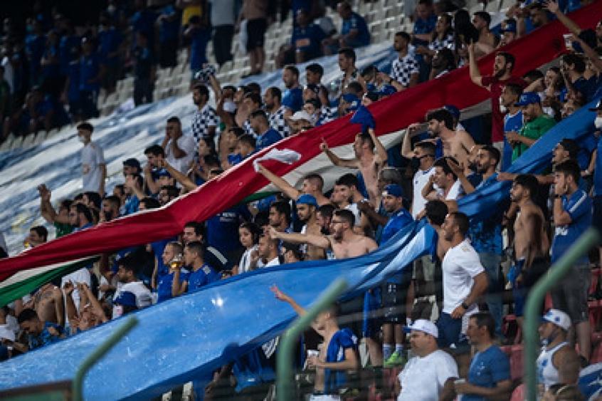 Cruzeiro decide levar jogo contra o CSA, pela Série B do Brasileiro, para o Independência
