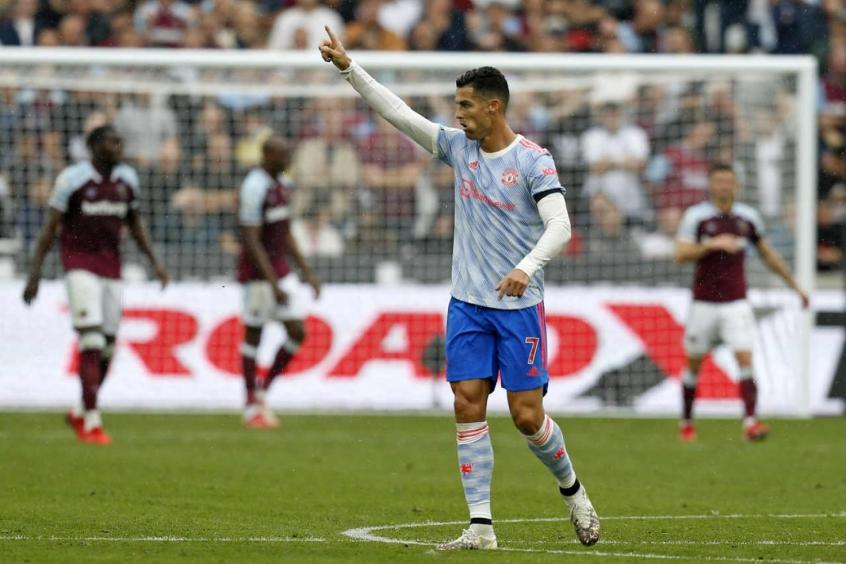 Mãe de Cristiano Ronaldo revela onde quer que craque jogue após passagem no Manchester United