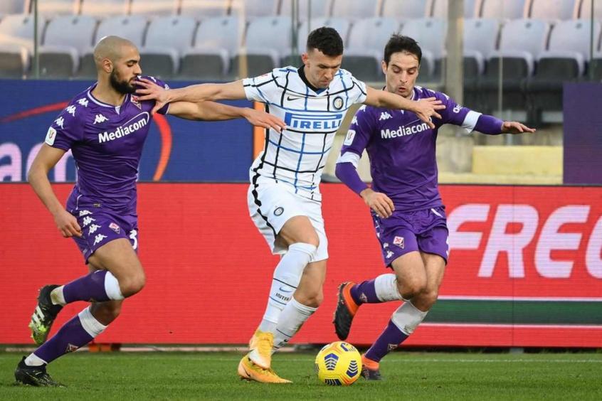 Fiorentina x Inter de Milão: onde assistir, horário e escalações do jogo do Campeonato Italiano