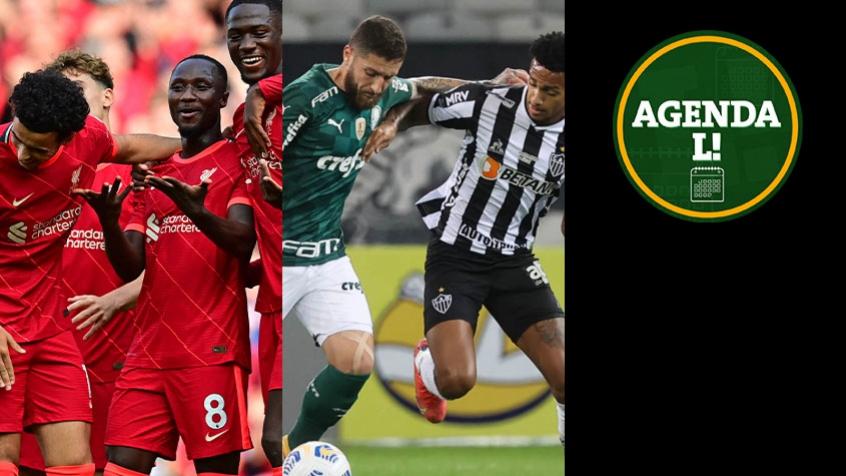 Libertadores, Copa da Liga Inglesa, Série B, MLB… Veja onde assistir aos eventos esportivos desta terça-feira