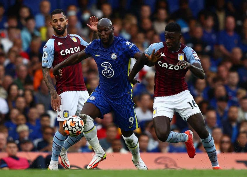 Chelsea x Aston Villa: onde assistir, horário e escalações do jogo da Copa da Liga Inglesa