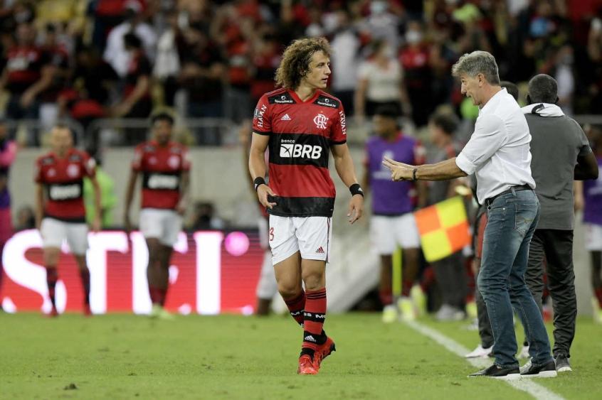 Renato Gaúcho se torna um dos treinadores com mais vitórias na história da Copa Libertadores