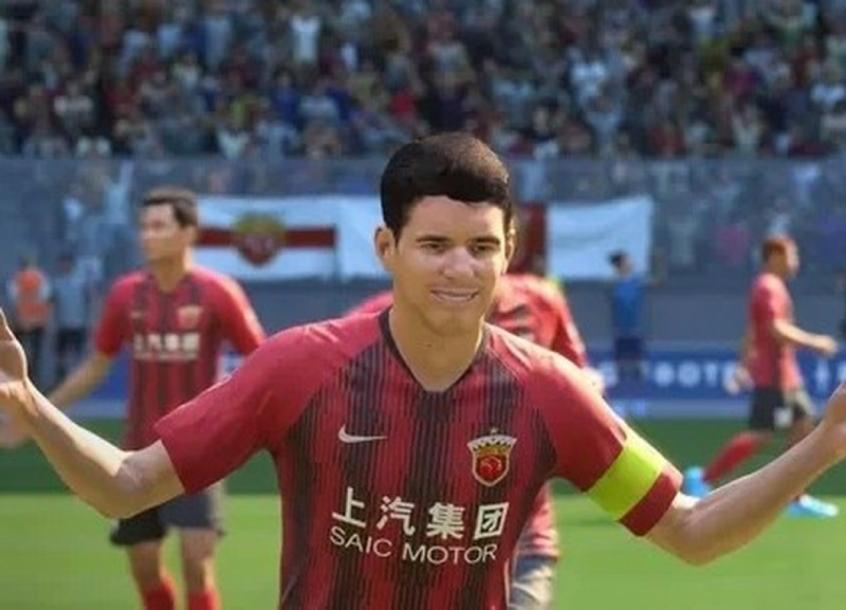 Oscar aparece na Seleção Brasileira ideal do FIFA 22; veja os onze titulares