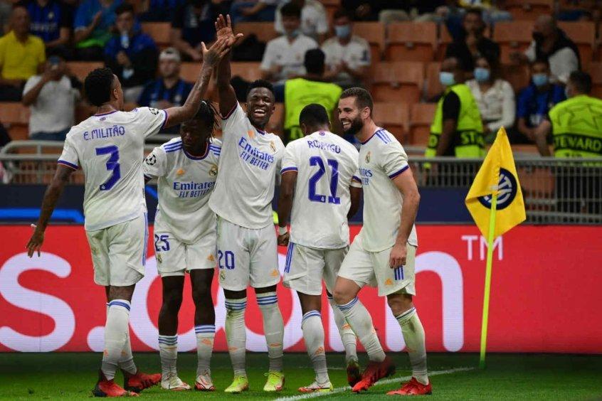 Real Madrid x Sheriff: onde assistir, horário e escalações do jogo da Champions League