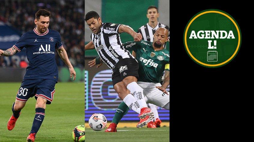 Libertadores, Champions League, Série B, MLB… Saiba onde assistir aos eventos esportivos de terça-feira