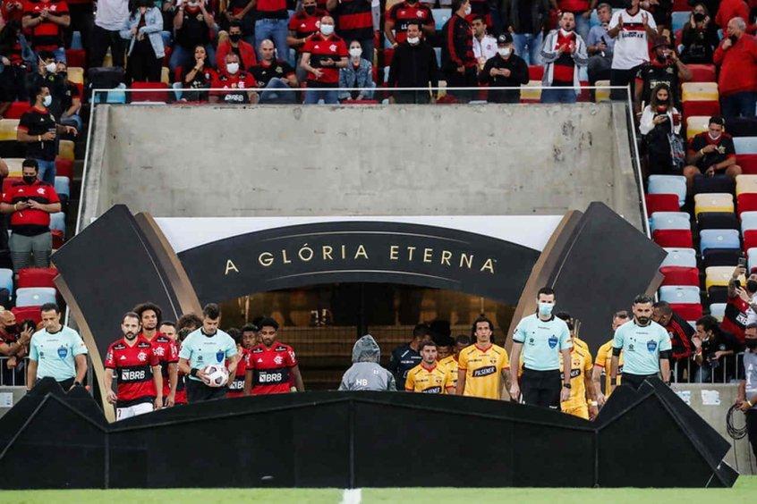 Barcelona de Guayaquil x Flamengo: prováveis times, desfalques e onde assistir