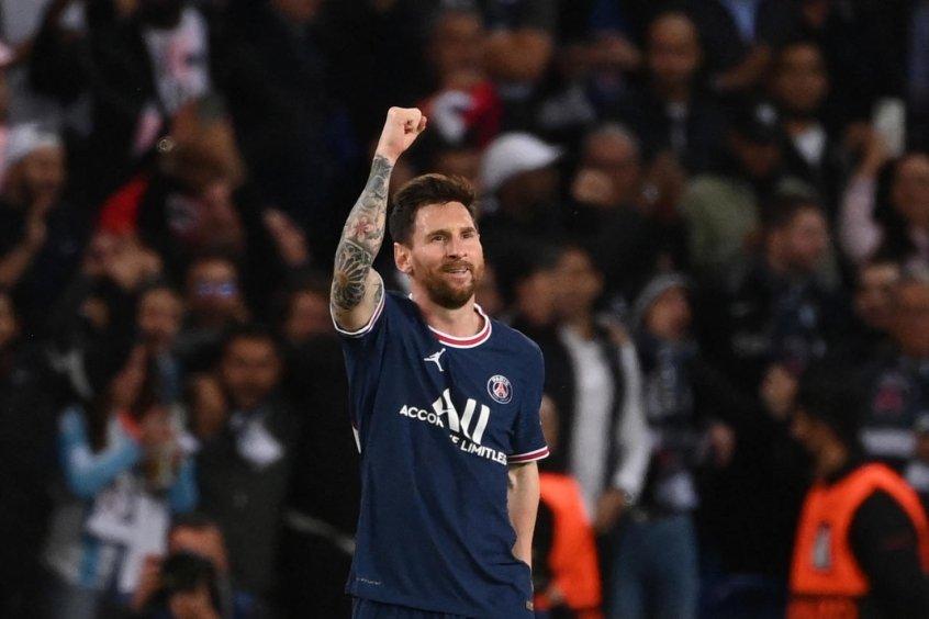 Com Messi e Neymar, SBT bate recorde e alcança maior audiência com a Champions League