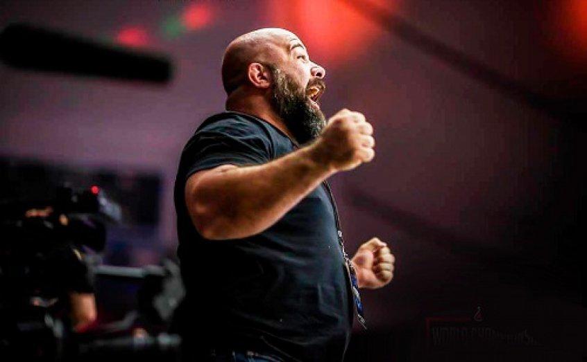 Co-fundador da Soul Fighters, Bruno Tank destaca crescimento do Jiu-Jitsu nos Estados Unidos: 'É absurdo'