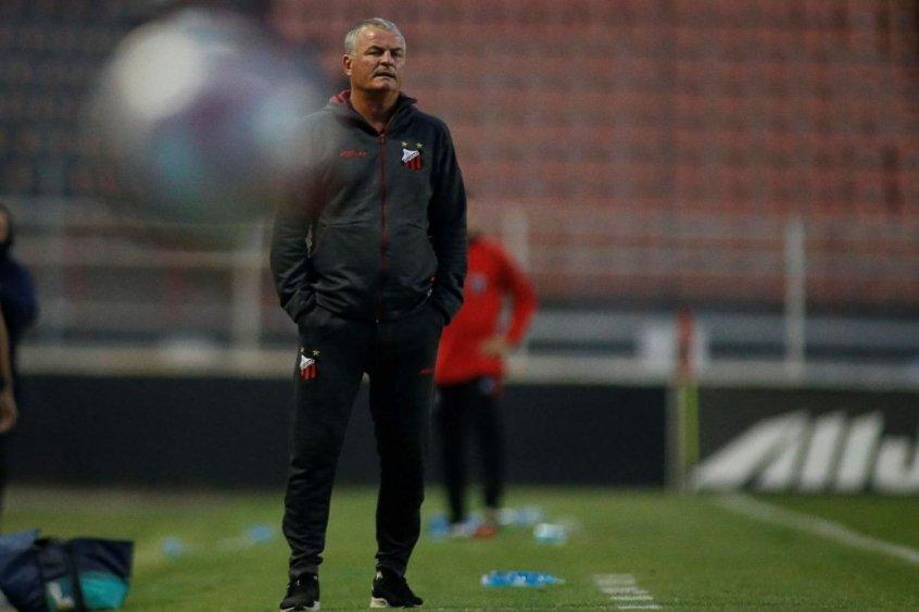 Mazola Júnior classifica Ituano para a próxima fase da Série C com feito histórico; entenda