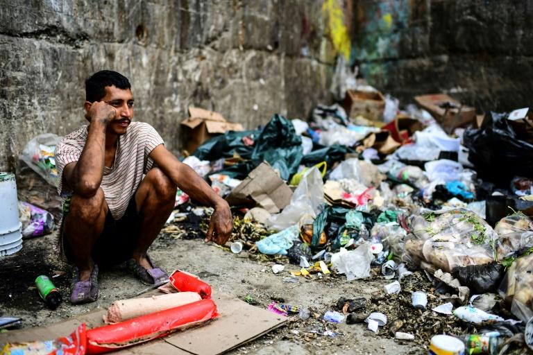 Três em cada quatro venezuelanos vivem em extrema pobreza, segundo estudo -  ISTOÉ Independente