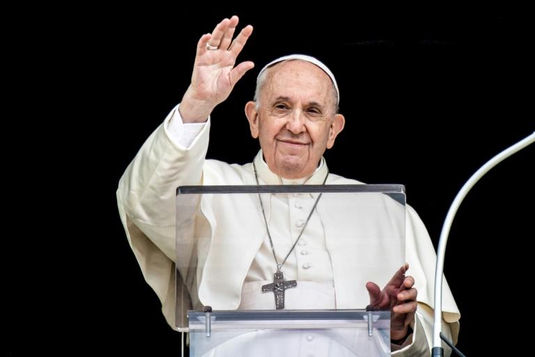 Papa pede mundo 'mais inclusivo' no Dia Mundial do Migrante e do Refugiado