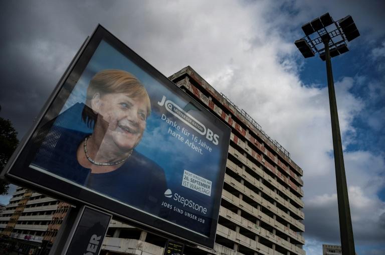 Angela Merkel e um legado de contrastes