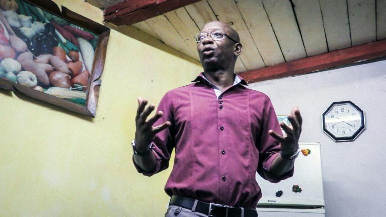 Dissidente Cuesta Morúa é preso em Cuba