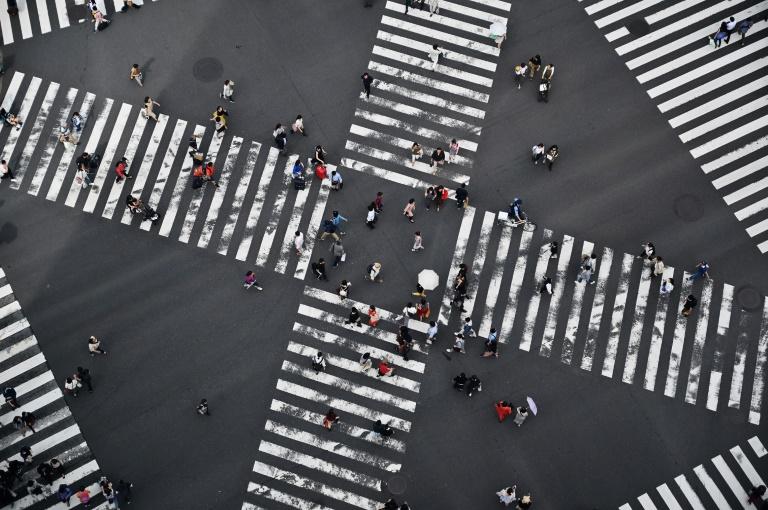 Começa a disputa pelo cargo de primeiro-ministro do Japão