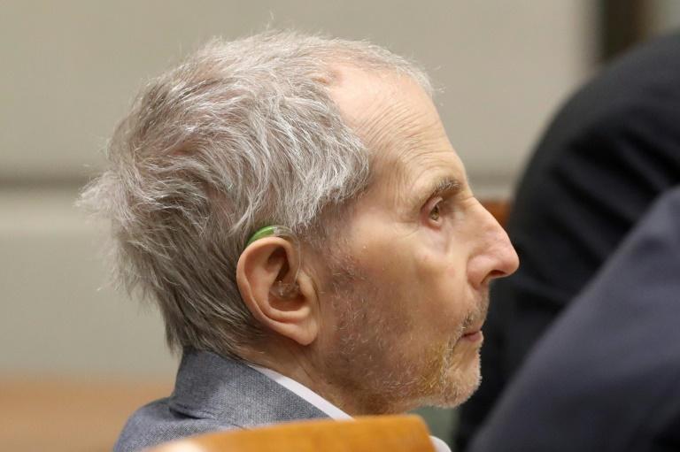 Bilionário Robert Durst, de 'The Jinx', é declarado culpado de matar sua melhor amiga