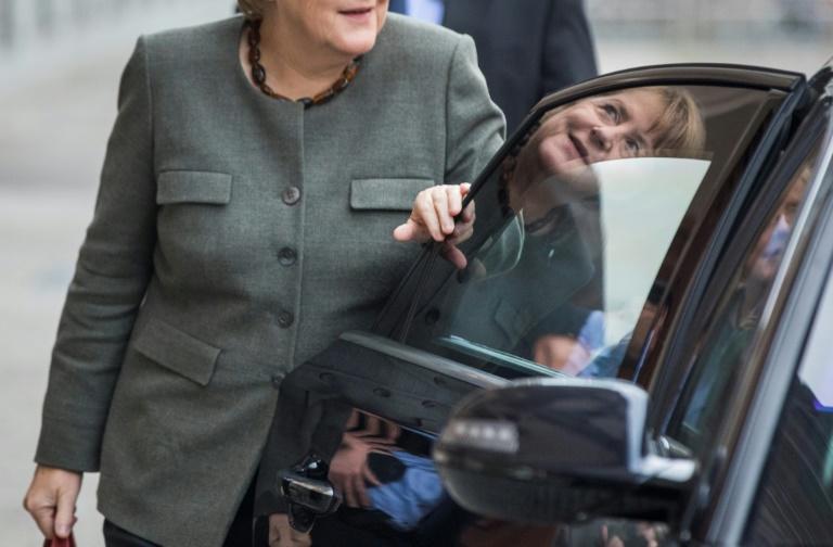 Merkel, a 'inoxidável' chanceler alemã, vai deixar o poder