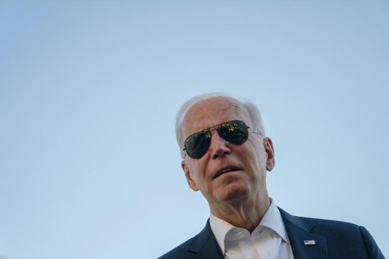 Projetos sociais e de infraestrutura de Biden enfrentam semana-chave no Congresso