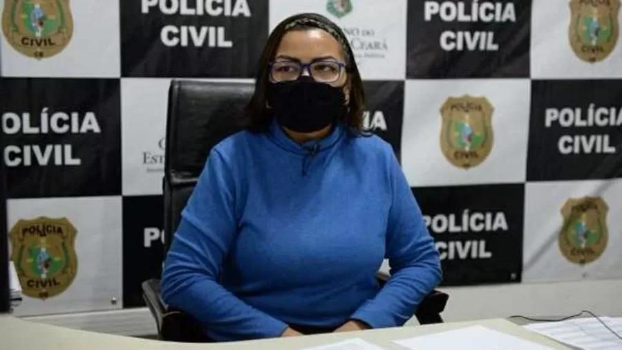Crédito: Divulgação/PCCE