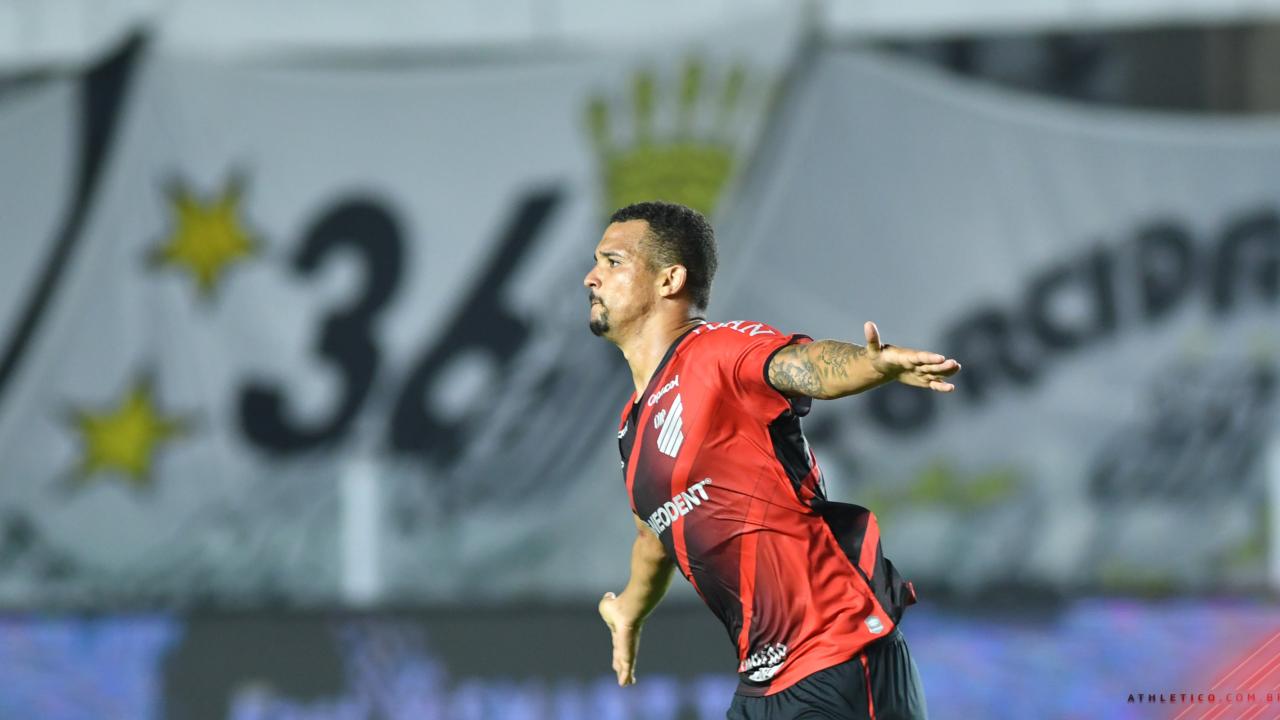 Crédito: Reprodução/Twitter SudamericanaBR/Gustavo Oliveira